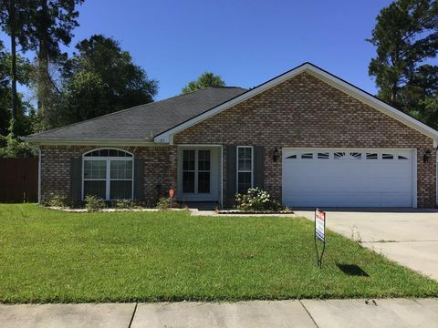 Photo of 25 Caraway Ct, Midway, GA 31320