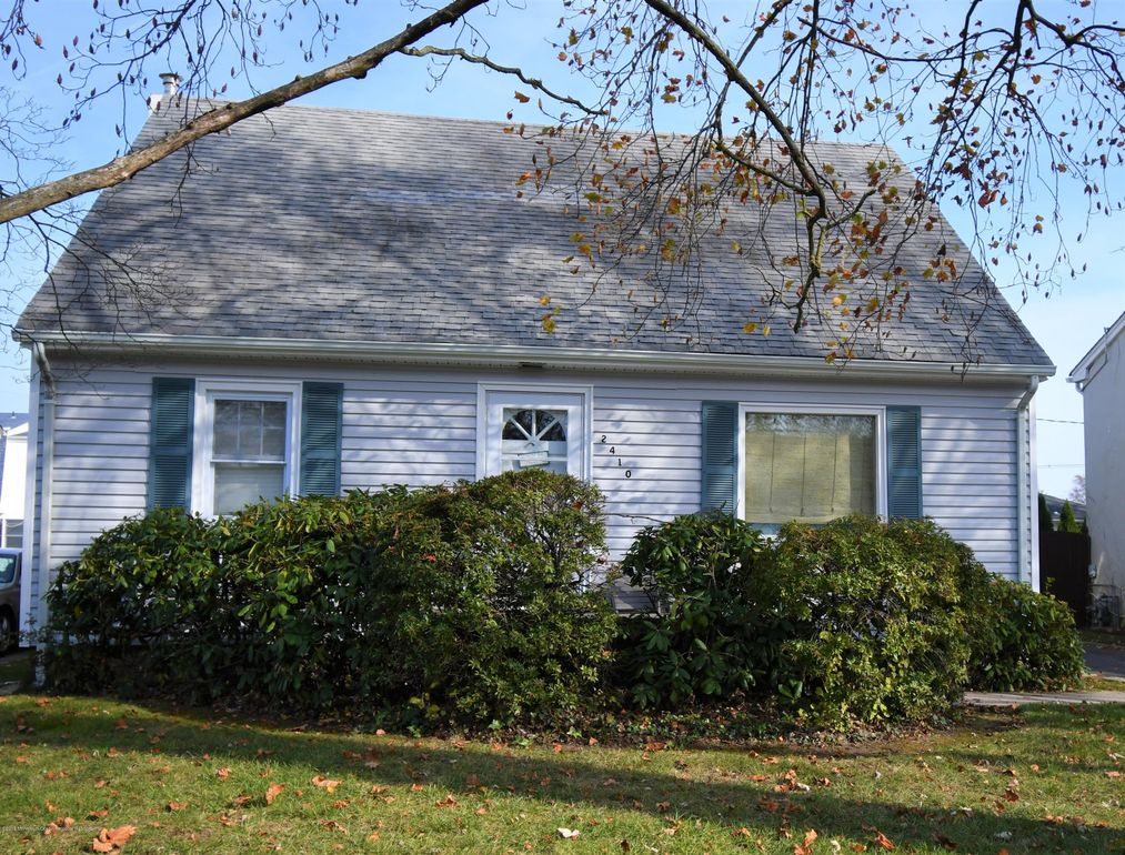 2410 Hamilton Ave Spring Lake Heights, NJ 07762