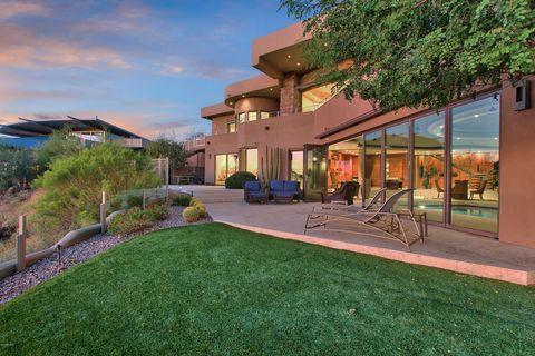 Photo of 9232 N Vista Verde Ct, Fountain Hills, AZ 85268
