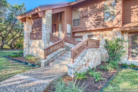 Hill Country Village Tx Real Estate Hill Country Village Homes For Sale Realtor Com