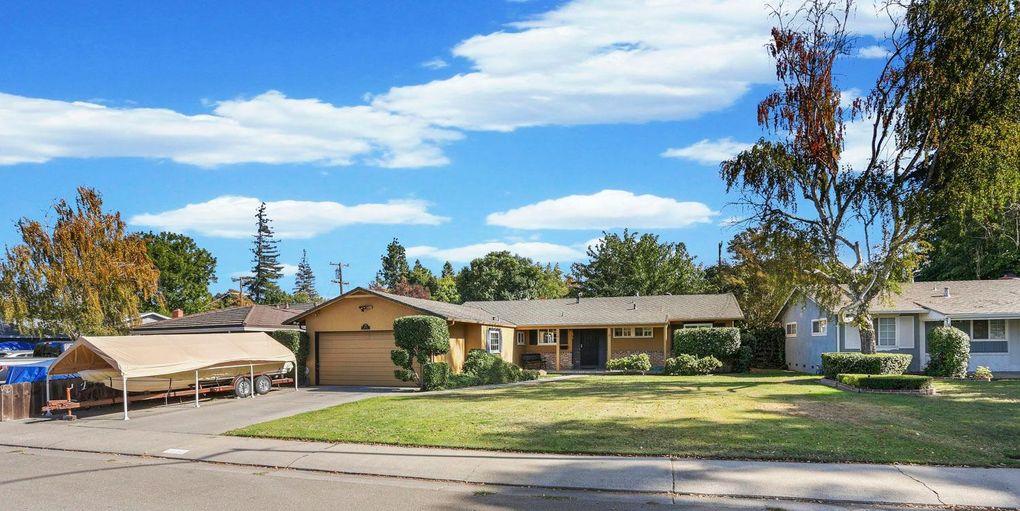 1636 Rivara Rd Stockton, CA 95207