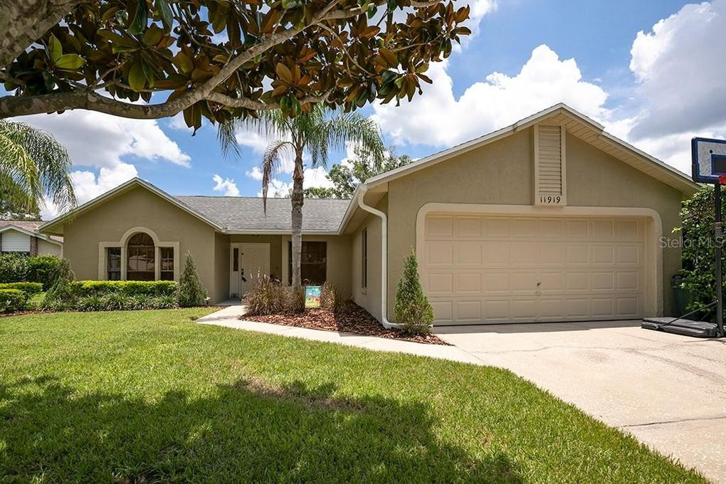 11919 Allamanda Ct Orlando, FL 32837