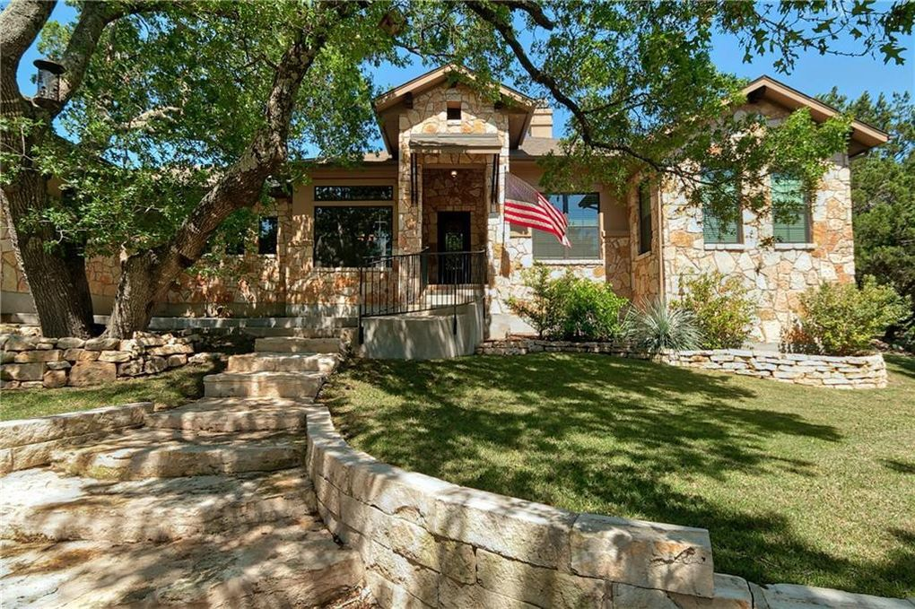 1601 High Lonesome Leander, TX 78641