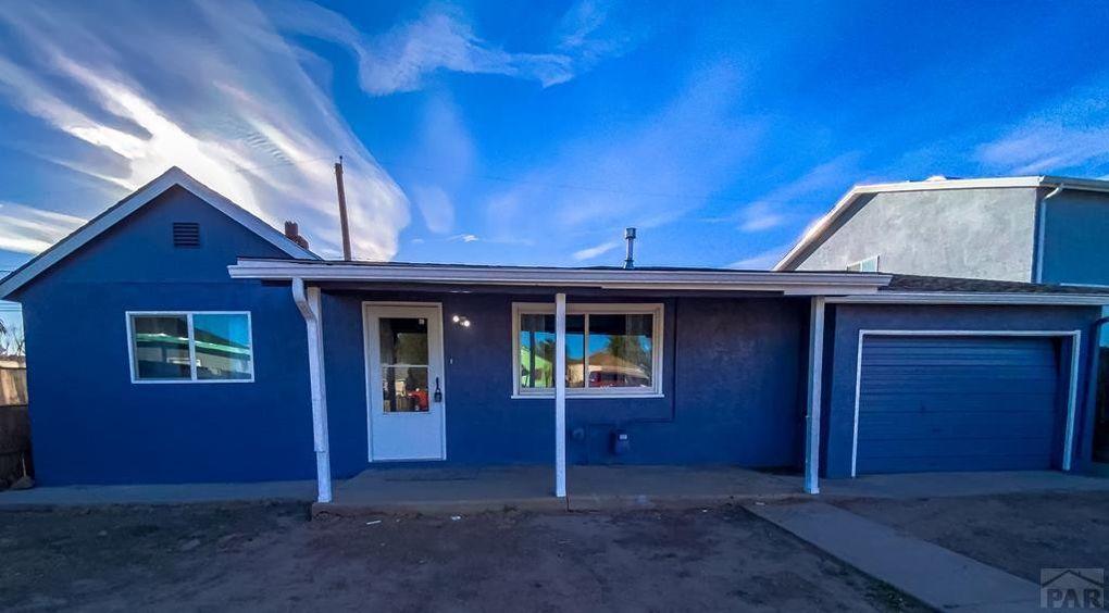 2511 California St Pueblo, CO 81004