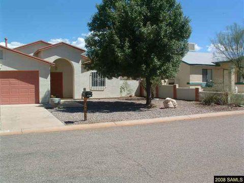 Photo of 112 Arrowhead Dr, Huachuca City, AZ 85616