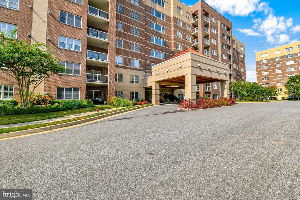 12251 Roundwood Rd Unit 809 Lutherville Timonium, MD 21093