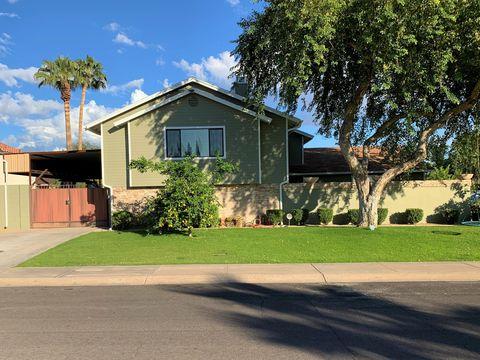 Photo of 1409 N 62nd Pl, Mesa, AZ 85205