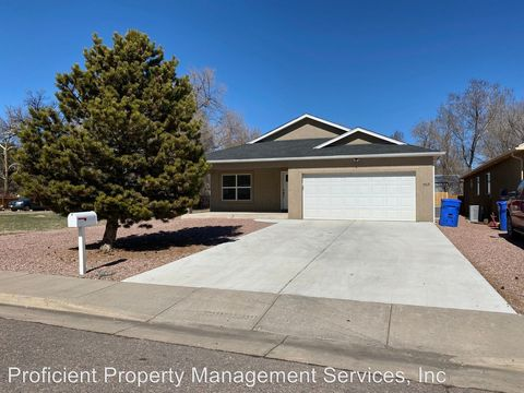 Photo of 1509 Woodlawn Ave, Canon City, CO 81212