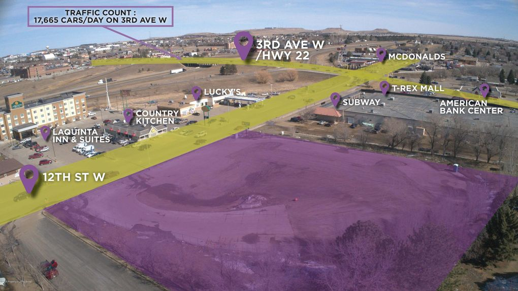 12th Dickinson Nd 58601 Land For Sale And Real Estate Listing Realtor Com