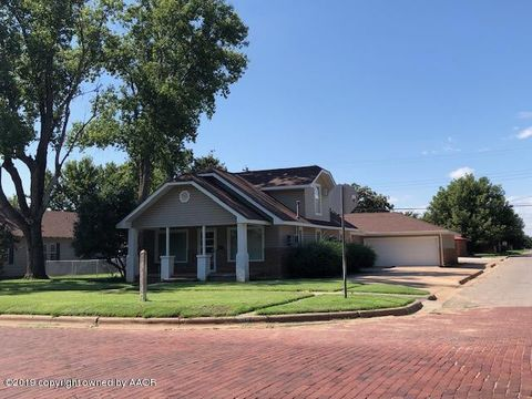 Photo of 1201 East Ave, Wellington, TX 79095