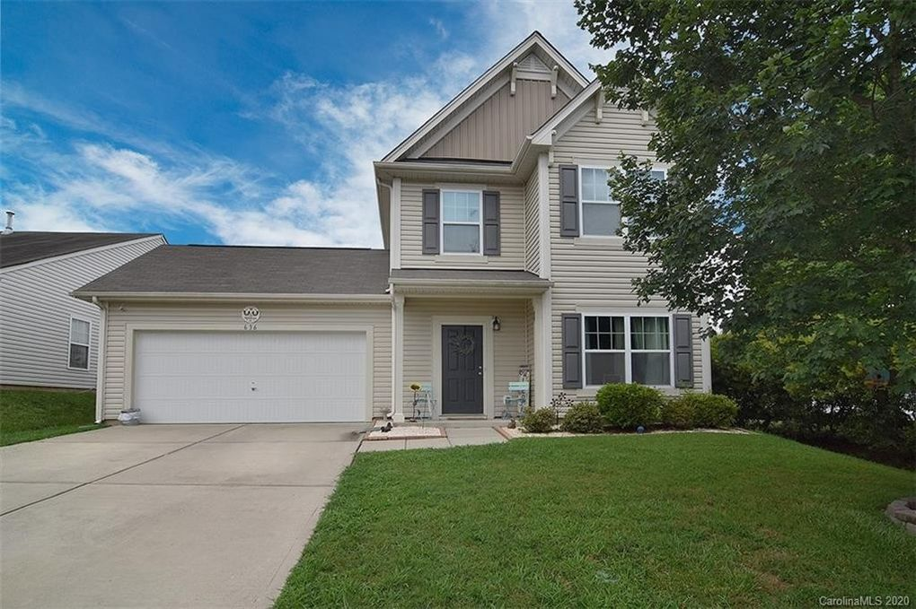 636 Bright Orchid Ave Concord, NC 28025