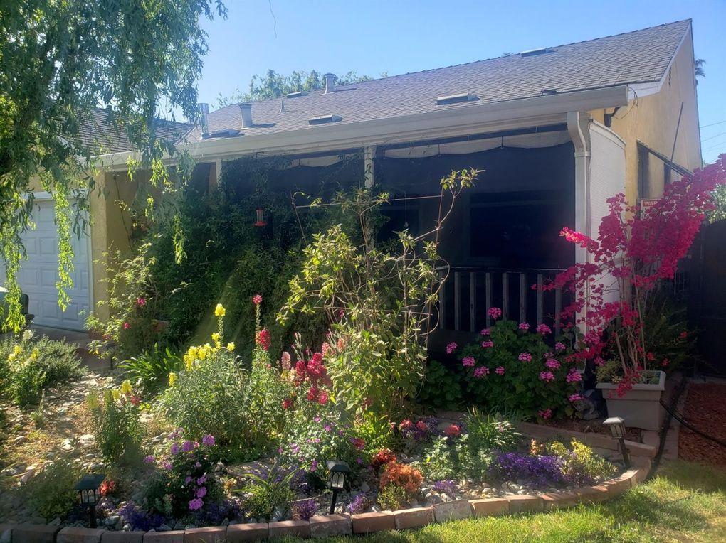 1849 W South Tuxedo Ave Stockton, CA 95204