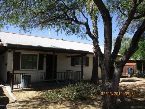 Photo of 4766 E Montecito St, Tucson, AZ 85711