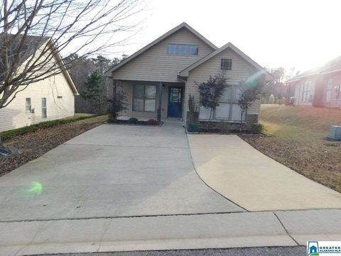 Photo of 40 Village Springs Cv, Springville, AL 35146