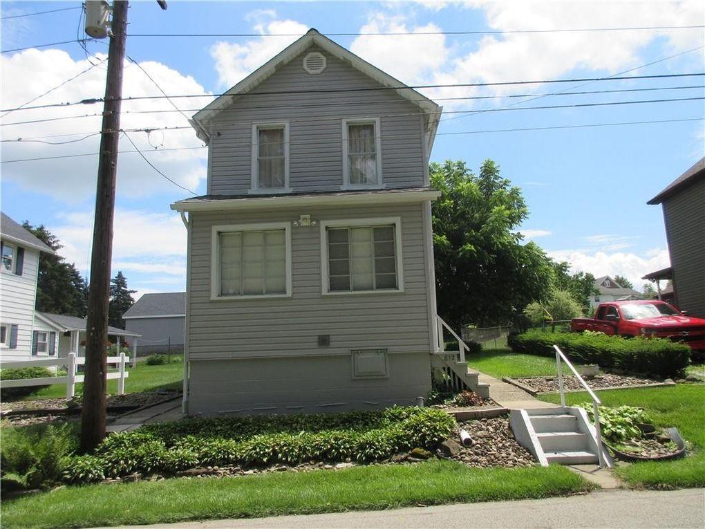 812 Wood St Latrobe, PA 15650