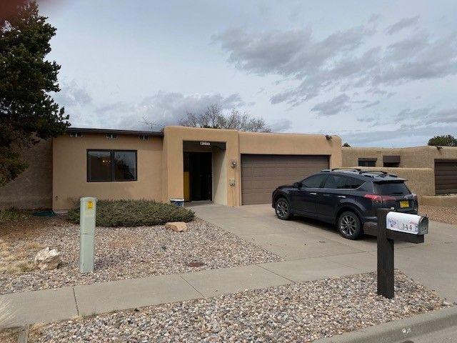 344 Cheryl Ave White Rock, NM 87547