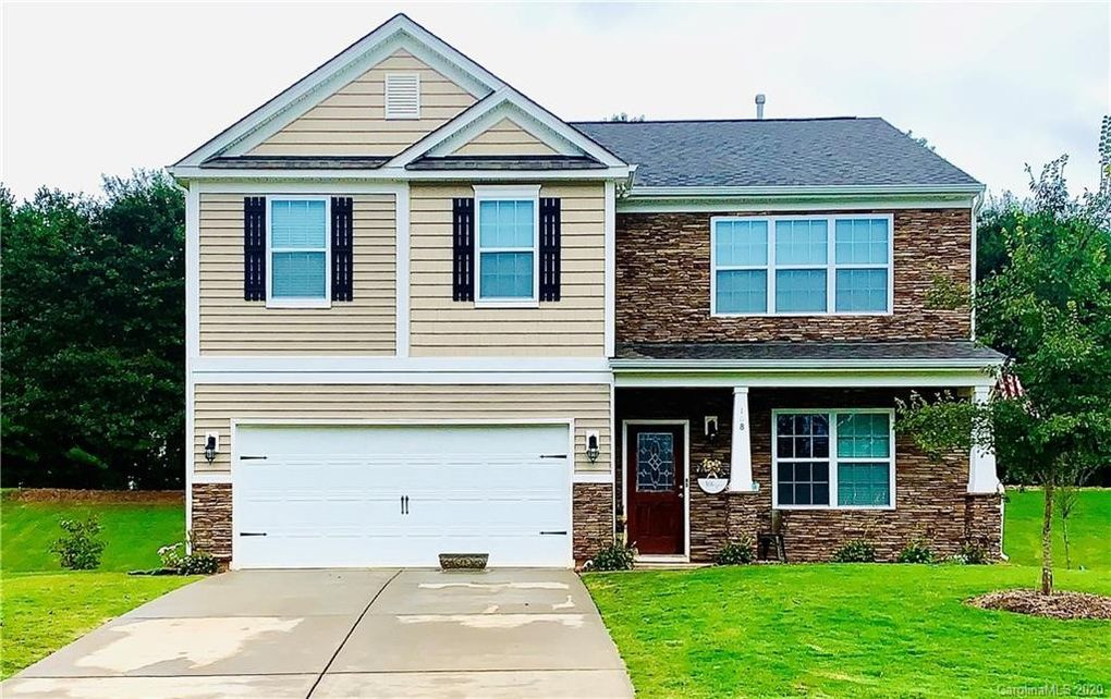 108 Rippling Water Dr Mount Holly Nc 28120 Realtor Com