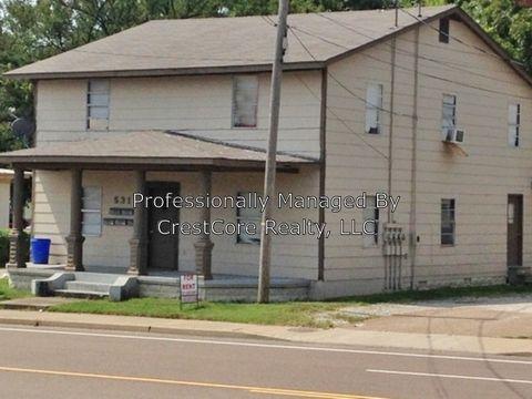 Photo of 531 Lake-1 Ll Ll Rd Unit 1, Dyersburg, TN 38024