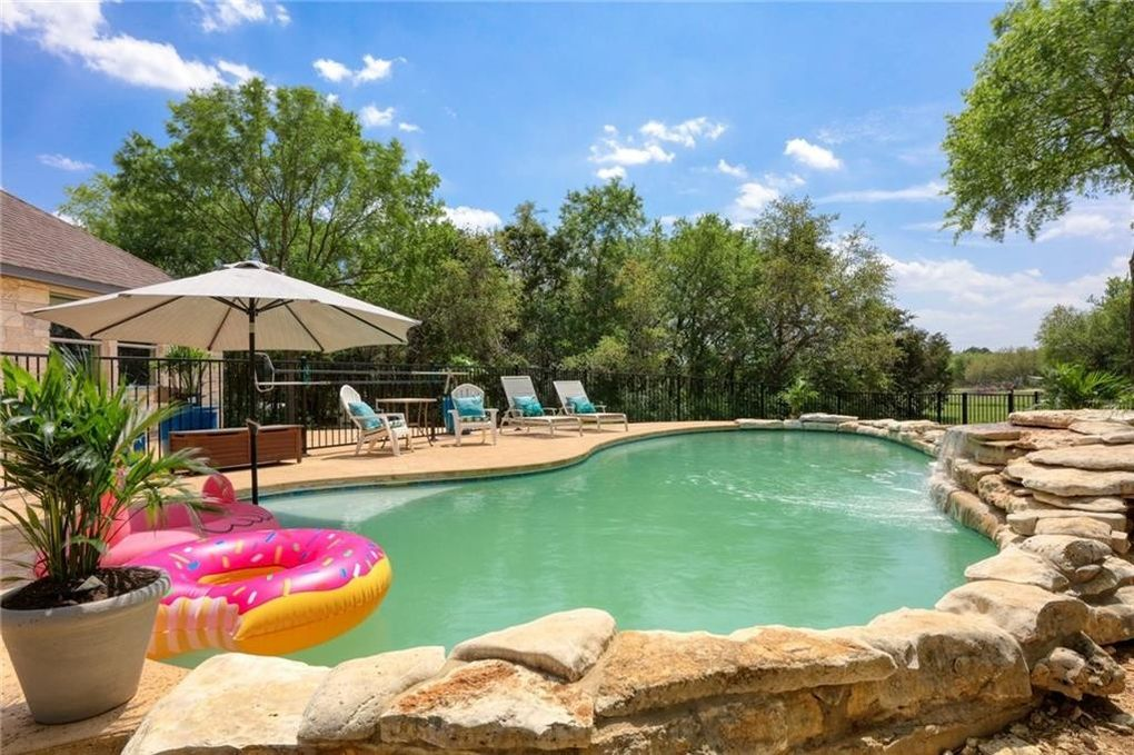 930 Indian Springs Rd Georgetown, TX 78633