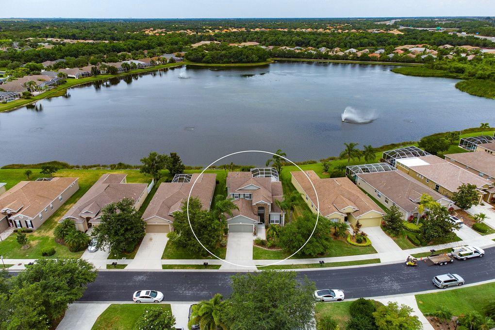8163 Indigo Ridge Ter University Park, FL 34201