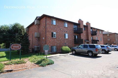 Photo of 6371 E 63rd Pl Unit 24, Commerce City, CO 80022