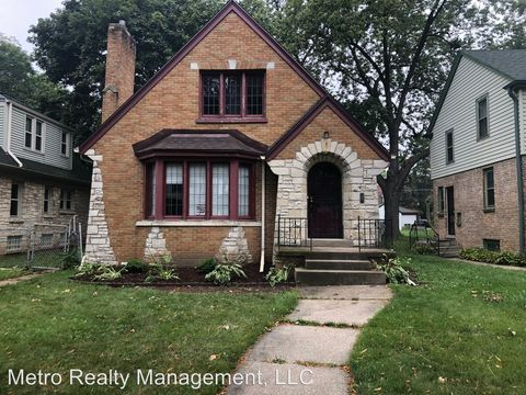 Photo of 3853 N 42nd St, Milwaukee, WI 53216