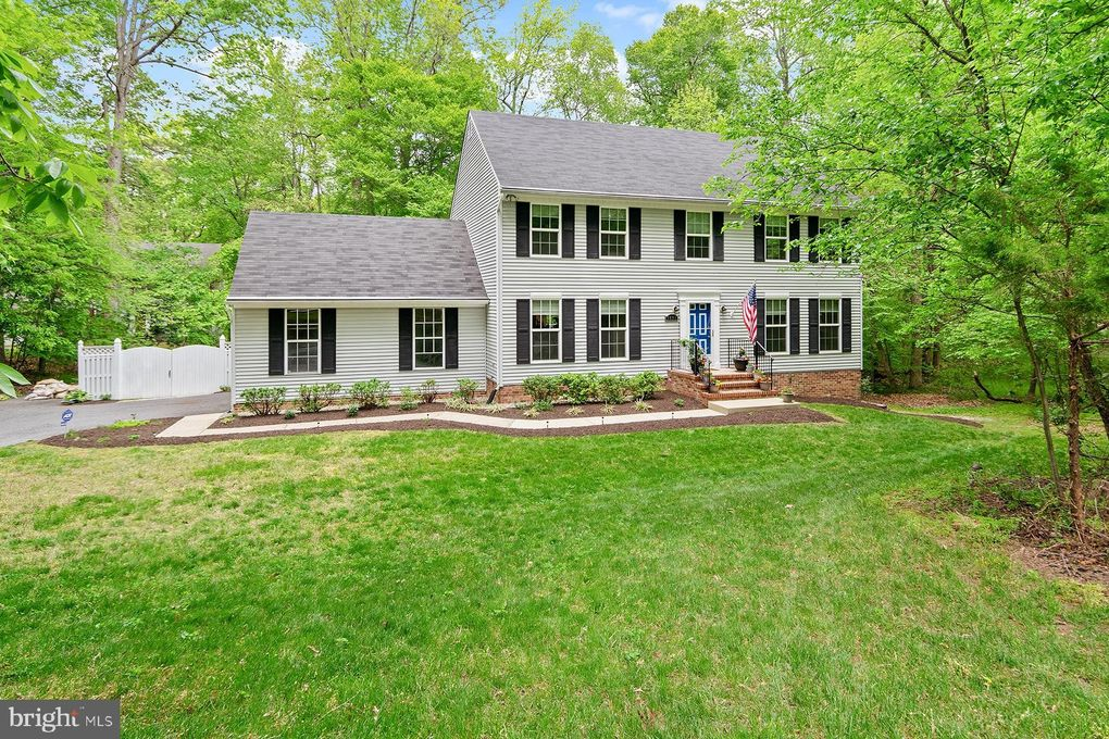 1613 Cannery Rd Owings, MD 20736