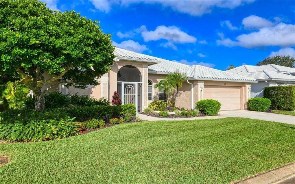 4269 Hearthstone Dr Sarasota, FL 34238