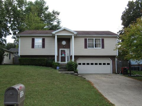 Photo of 1003 Silver Creek Dr, Frankfort, KY 40601