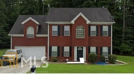 42 Chipping Ct Riverdale, GA 30274