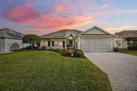 Photo of 1309 Camero Dr, The Villages, FL 32159