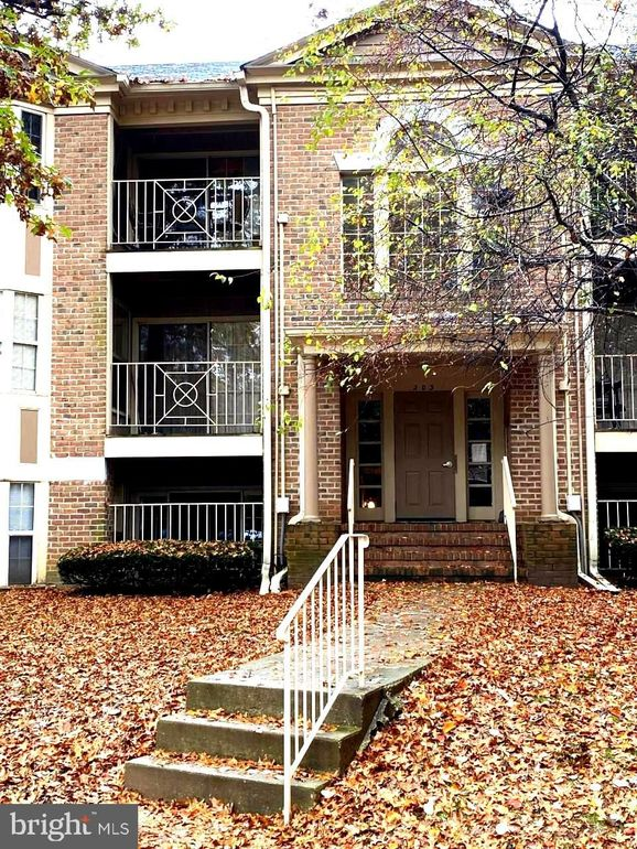 203 Star Pointe Ct Unit 2A Abingdon, MD 21009