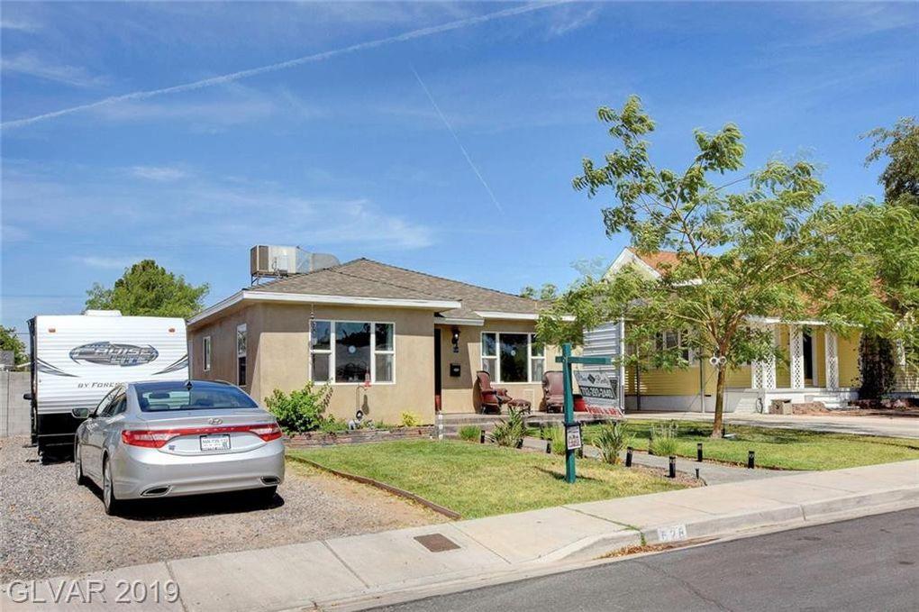 628 Avenue G Boulder City Nv 89005 Realtor Com