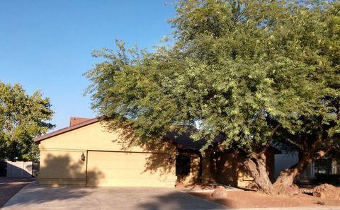 Photo of 1175 S Heritage Pl, Safford, AZ 85546