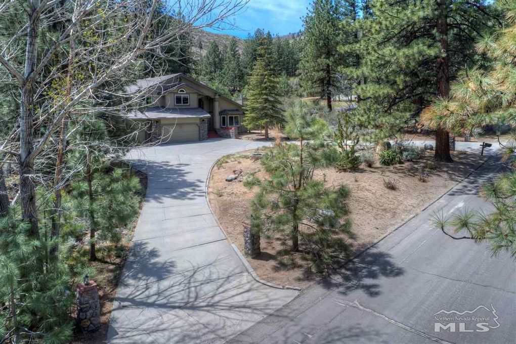 4201 Meadow Wood Rd Carson City, NV 89703