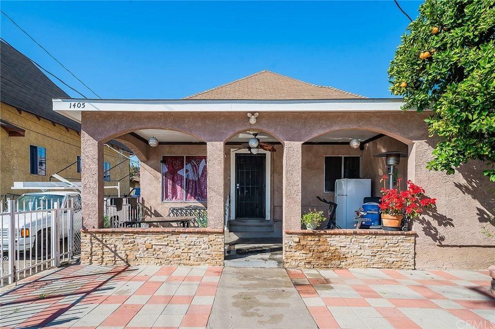 1405 Menlo Ave Los Angeles, CA 90006