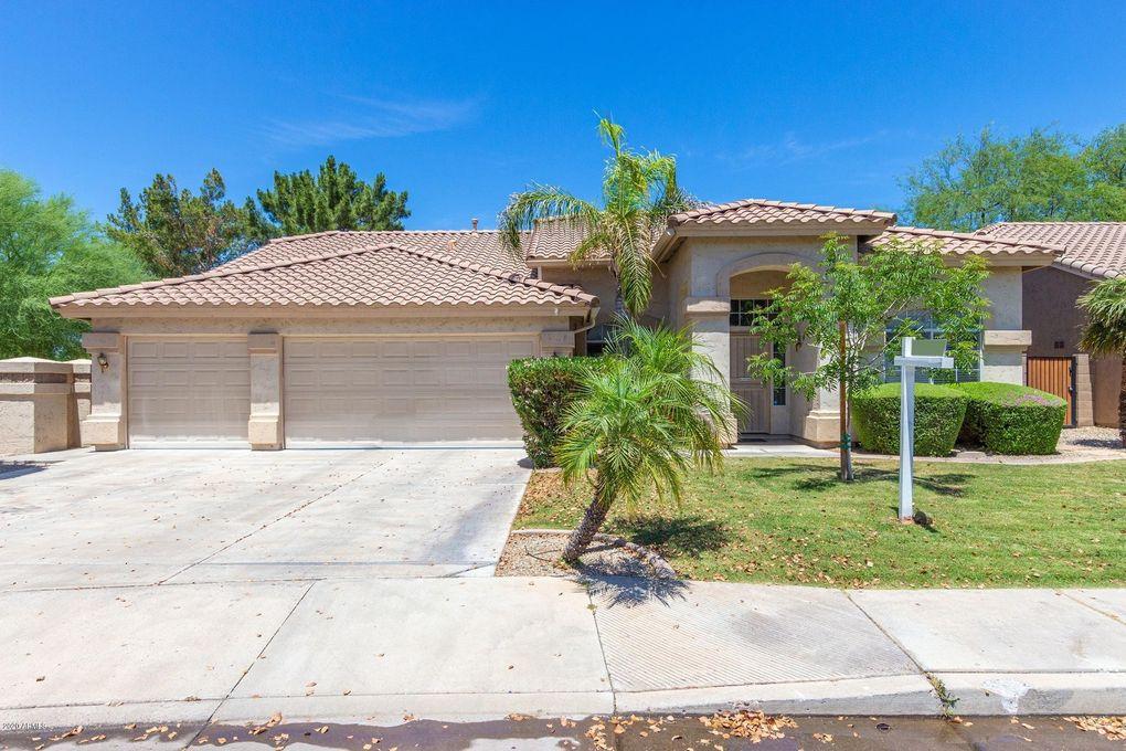 764 W San Angelo St Gilbert, AZ 85233