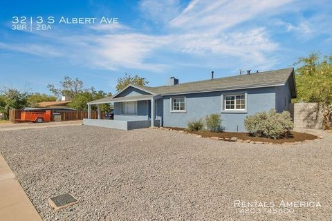 Photo of 3213 S Albert Ave, Tempe, AZ 85282