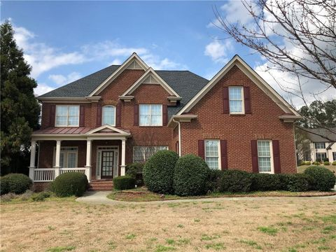 Photo of 1453 Amber Hill Ln, Grayson, GA 30017