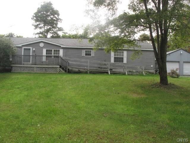 26 Tex Pultz Pkwy Port Byron, NY 13140