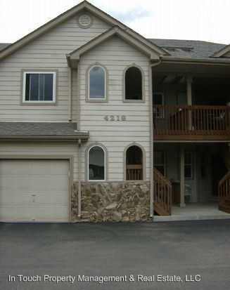 Photo of 4216 S Eldridge St Apt 202, Morrison, CO 80465