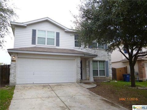 Photo of 2667 Hunt St, New Braunfels, TX 78130