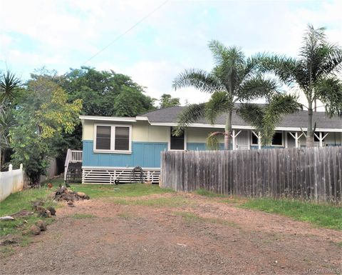Photo of 66-019 Waialua Beach Rd Apt B, Haleiwa, HI 96712