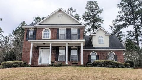 Photo of 3706 Pavilion Dr, Martinez, GA 30907