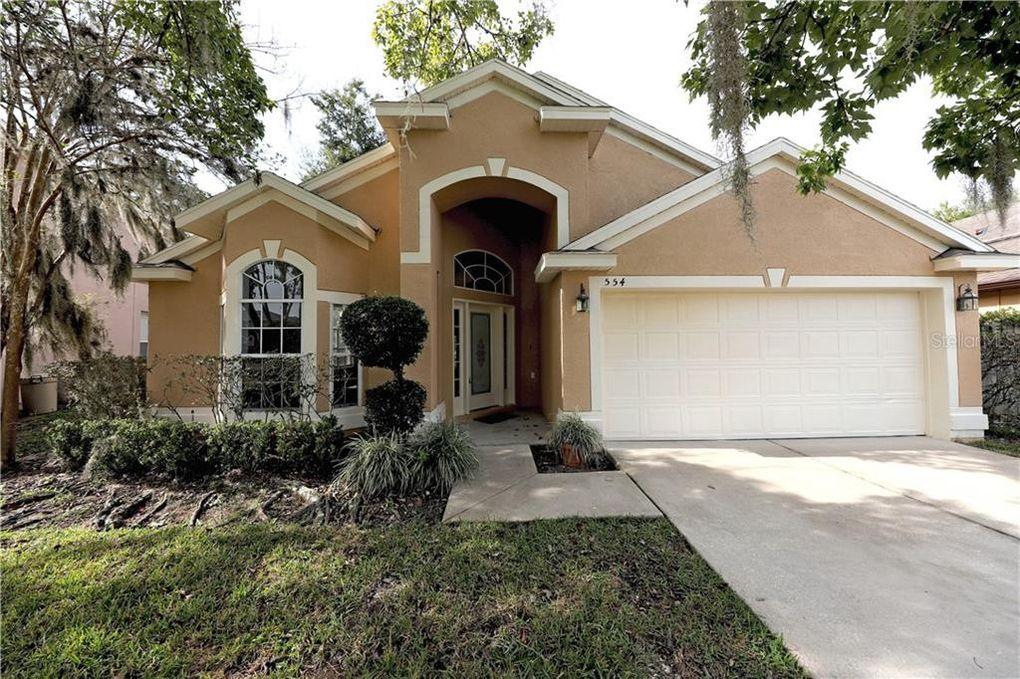 554 Freeman St Longwood, FL 32750