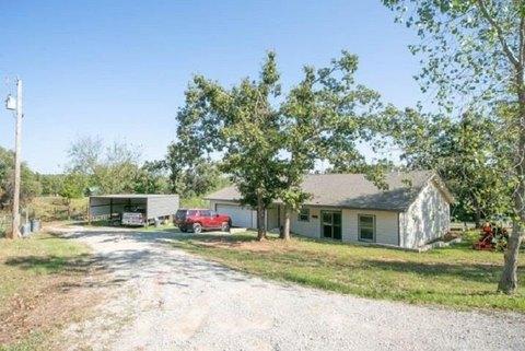 18575 Deer Pointe, Stillwater, OK 74075