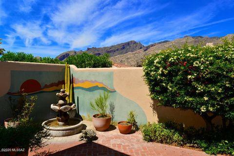 Photo of 4663 E Hupa Way, Tucson, AZ 85718