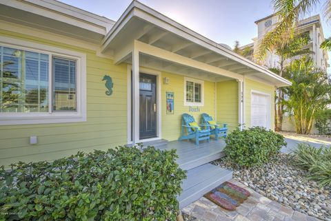 Photo of 176 24th St, Cocoa Beach, FL 32931