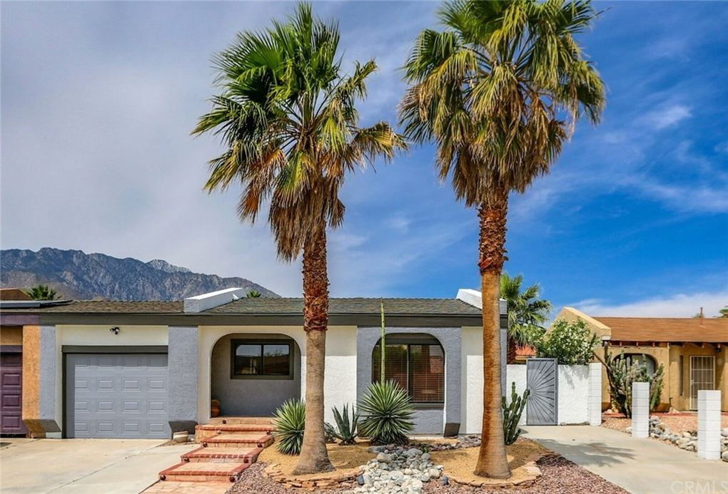 3243 N Mica Dr Palm Springs, CA 92262