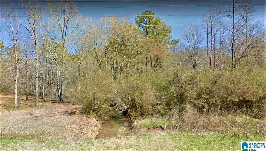 Camp Creek Rd Cropwell, AL 35054